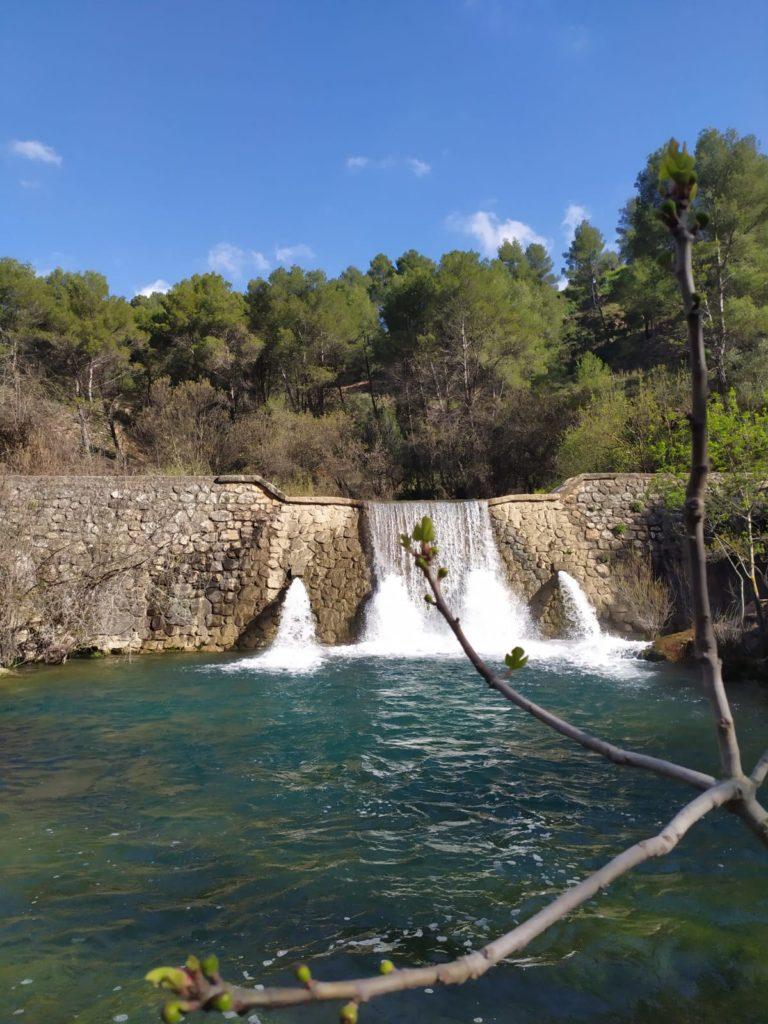 Río Turón. El Burgo. PN Sierra de las Nieves.